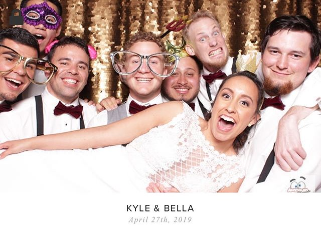 Nothing but fun! It's been almost a month, but who said the celebration ends?! Check out the fun!  https://awkwardmomentsphotobooth.pixieset.com/guestlogin/kyleandbella/?return=%2Fkyleandbella%2F  #photobooth #weddings #engaged #shesaidyes #gettingmarried #engagedlife #bridetobe #bridesmaid #maidofhonor #futurebride #bridalshowers #birthday #quinceañera #sweetsixteen #babyshower #welcomebaby #retirement #justbecause #venturacounty #oxnard #ventura #photofun #fancy #premieropenairbooth #propfun #mermaid #AMPB #enoughsaid #awkwardmomentsphotobooth #henschelyeverafter