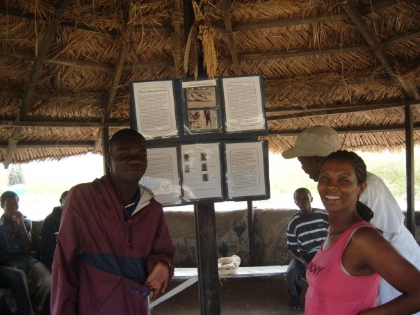 Ghana ecotourism project - tourist brd purchased by SBPCA.jpg