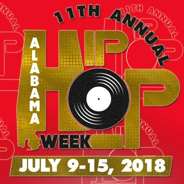 Opportunity 4 Entertainers and Performing Arts are pleased to announce that the stage is set for what is slated to be one of the most extravagant and explosive ALABAMA HIP HOP WEEK CELEBRATIONS to date, and cordially invite everyone to join them July 9-15, 2018. Opportunity 4 Entertainers and Performing Arts consistently strives to provide platforms for today's performing artist while maintaining our commitment to delivering impact community service and creating awareness of the Hip Hop culture.