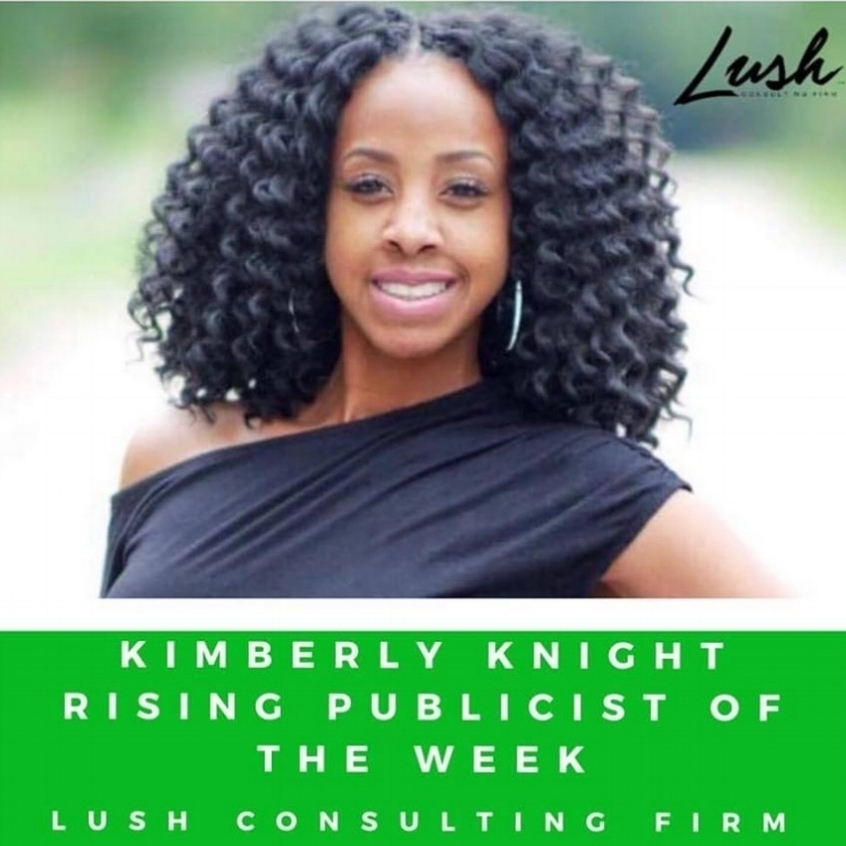 Women Of Color In PR    Lush Consulting Firm is a boutique strategic communication agency, providing marketing, PR, promotion and brand management services to entertainment, sports, fashion and beauty clients in both public and private sectors. Founded in 2017 by Kimberly Knight, Lush Consulting Firm's mission is to make authentic connections with target audiences by facilitating interactions and activating brands through connecting experienced intelligence with creative excellence.  With an office in Mobile, AL, the center of the Gulf Coast Region with close proximity to larger cities, Lush Consulting Firm's goal is to place their clients in the forefront worldwide, by influencing thoughtful strategy, authentic communication, and story-driven campaigns that create awareness and generate bottom-line results.