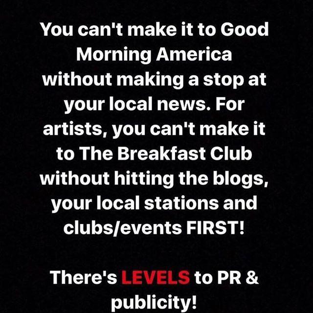 🗣 Say that‼️ • • • •  #LushConsultingFirm  #levels  #hustle #BusinessWoman #BusinessTips  #levelstothisshit  #BusinessMinded  #WomenEmpowerment  #Leadership #Inspiration  #Entrepreneurs  #Branding  #Culture  #BusinessLife  #PRTips  #Entertainment  #Music  #Business #Marketing  #Publicist  #Communications  #SocialMedia  #Lifestyle  #PR  #PublicRelations  #SmallBusiness  #Publicity  #PersonalBranding