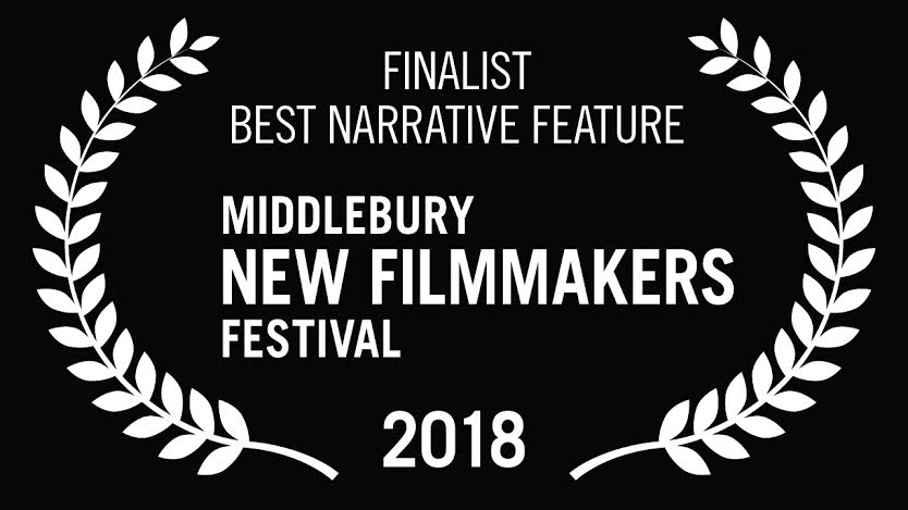 2018 Middlebury New Filmmakers Festival, Vermont - August 24th, 2018 10:30 AM