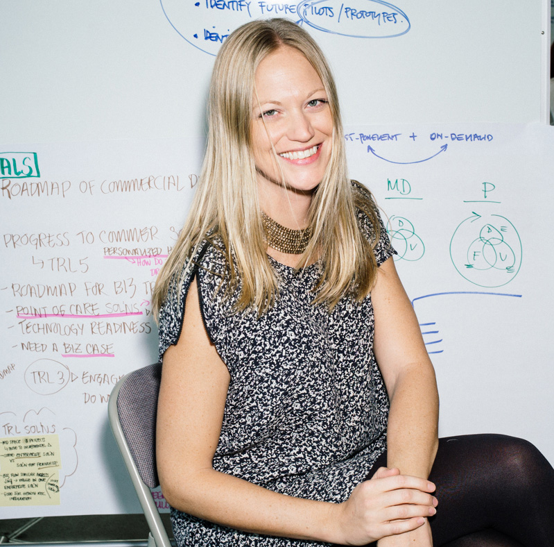 Alexandra Harper - Alexandra worked in Graphic Design and Marketing for companies such as Johnson & Johnson and Estee Lauder before before starting Women of Culture, a community for females in New York City.