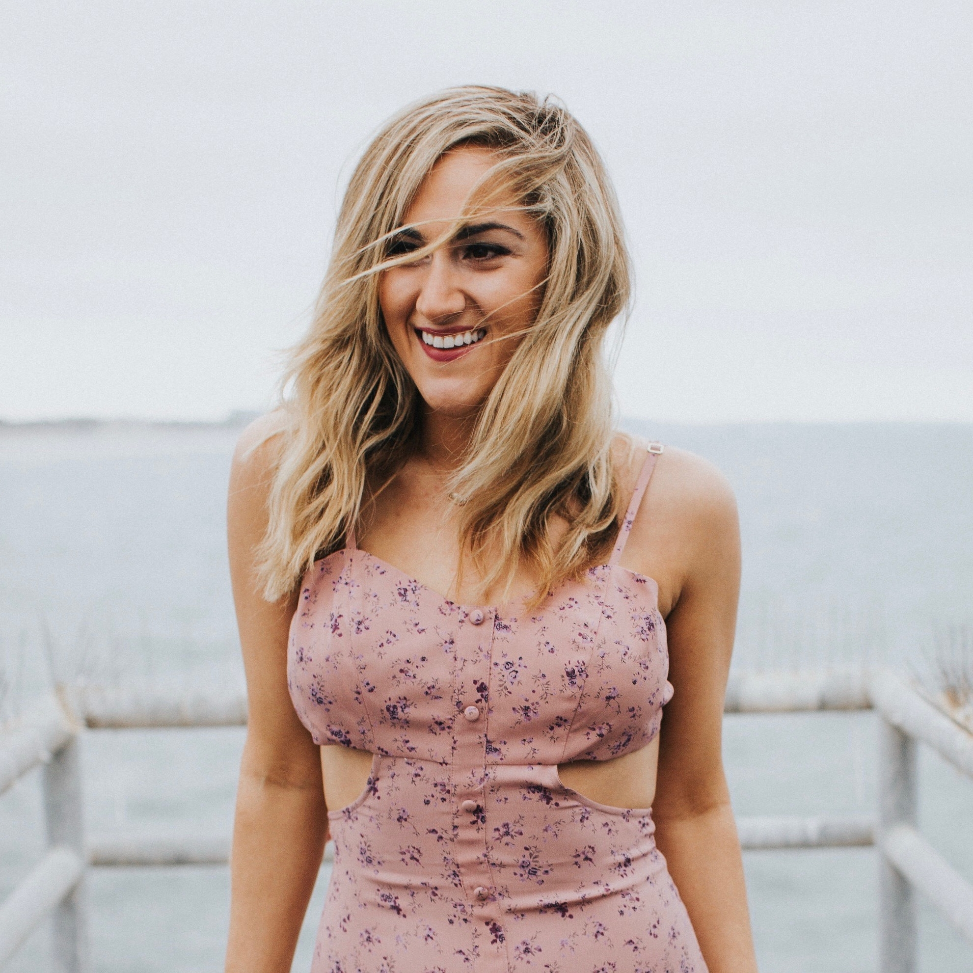 Paige More - Paige More is a California gal turned New Yorker. Paige moved to New York 4 years ago to chase her dream job, and landed it.Paige was formerly a Producer for national networks such as Good Morning America, and The Daily Mail TV.