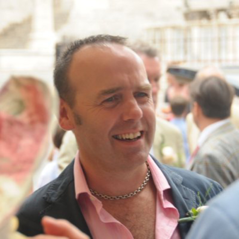 Michael Rowe - Project manager