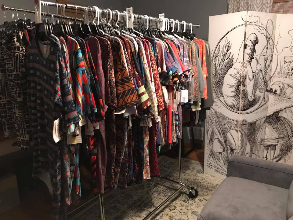 Marketspace Vendor Events presents LuLaRoe by Jessica Gwin