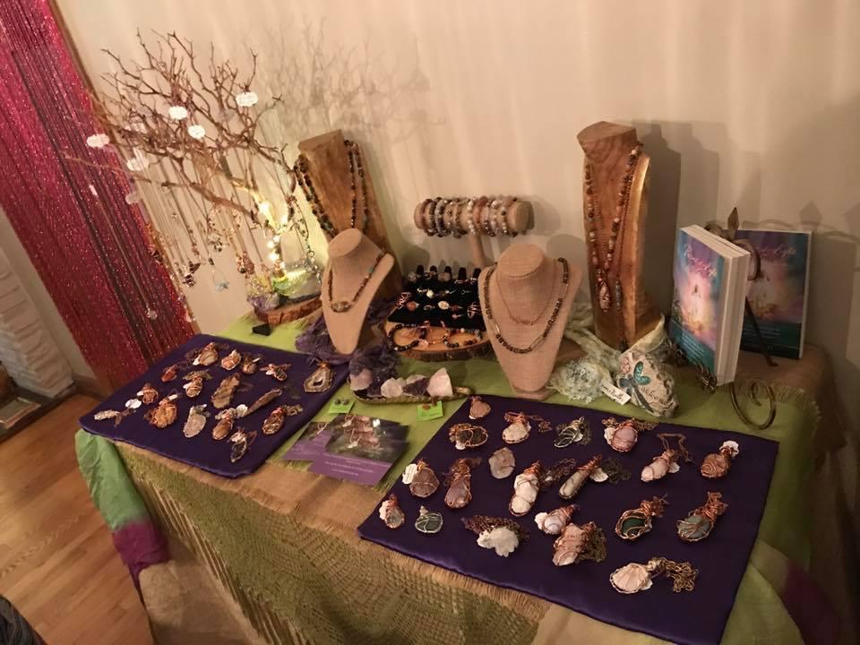 Marketspace Vendor Events presents Awaken the Light
