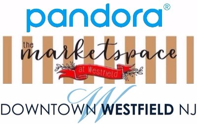 Downtown Westfield Sponsors Pandora Ads for The Marketspace at Westfield - Nov 25, 2017 Westfield, NJ -- The Pandora Radio advertisements for the holiday pop-up storefront will run November 27th through December 10th.