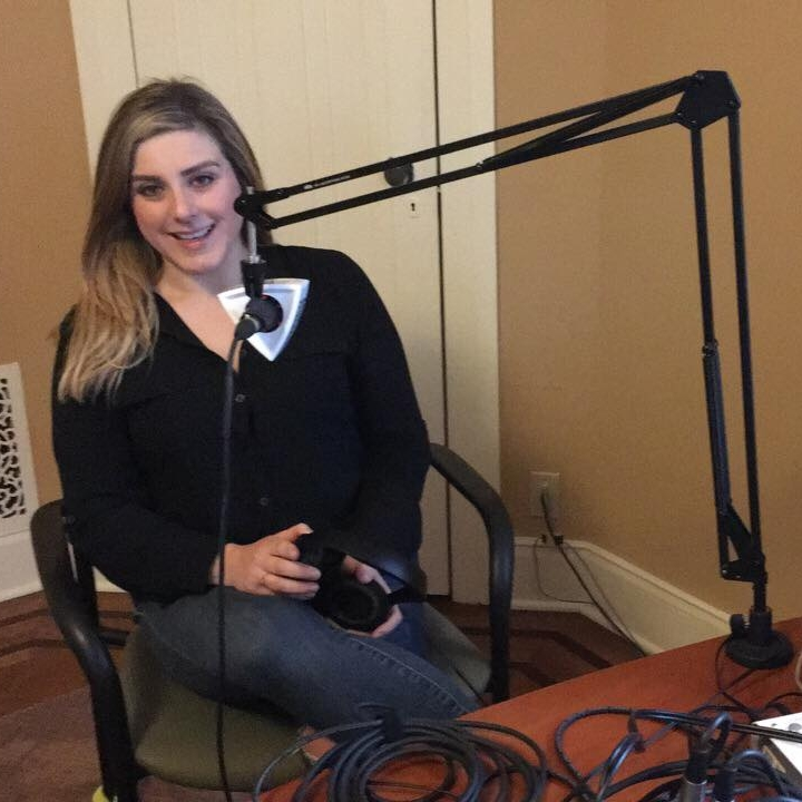 Discussing Winter Village at the Red Mill Museum on Hot in Hunterdon Internet Radio - November 12, 2018 Clinton, NJ -- Kim Kraemer gives a sneak peek of what to expect at Winter Village at the Red Mill Museum in Clinton, NJ on November 24, 2018. A part of Clinton's 9th Annual Festival of Trees and Shop Small Saturday, 40 handmade artisans will set up shop under two large tents on the Red Mill Museum's gorgeous property.
