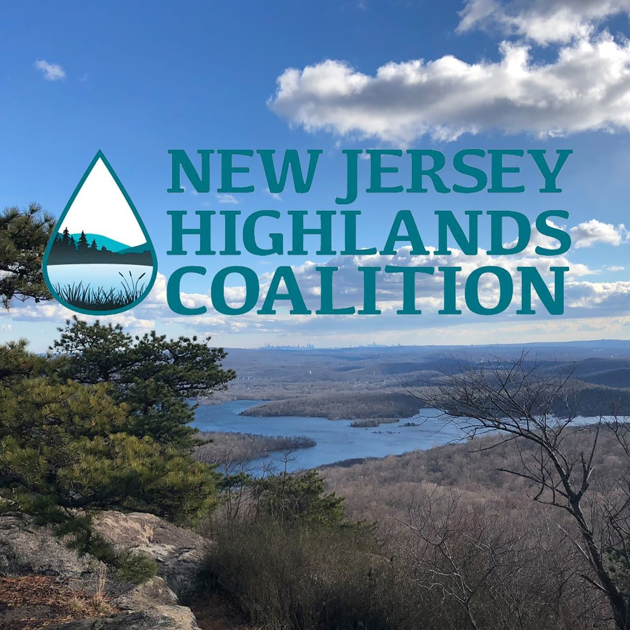 Marketspace Vendor Events is an Official Member Organization of the NJ Highlands Coalition - February 19, 2019 Boonton, NJ -- Marketspace Vendor Events is proud to announce becoming an organizational member of the New Jersey Highlands Coalition. The donation given in advance of the 3rd Hopped Up Highlands Hackettstown Scavenger Hunt Pub Crawl will help promote the cultural and natural resources, especially the vital water of the New Jersey Highlands. Please consider joining and/or donating to this important cause.