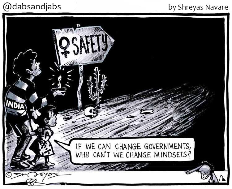 shreyas navare cartoon womens security.jpg