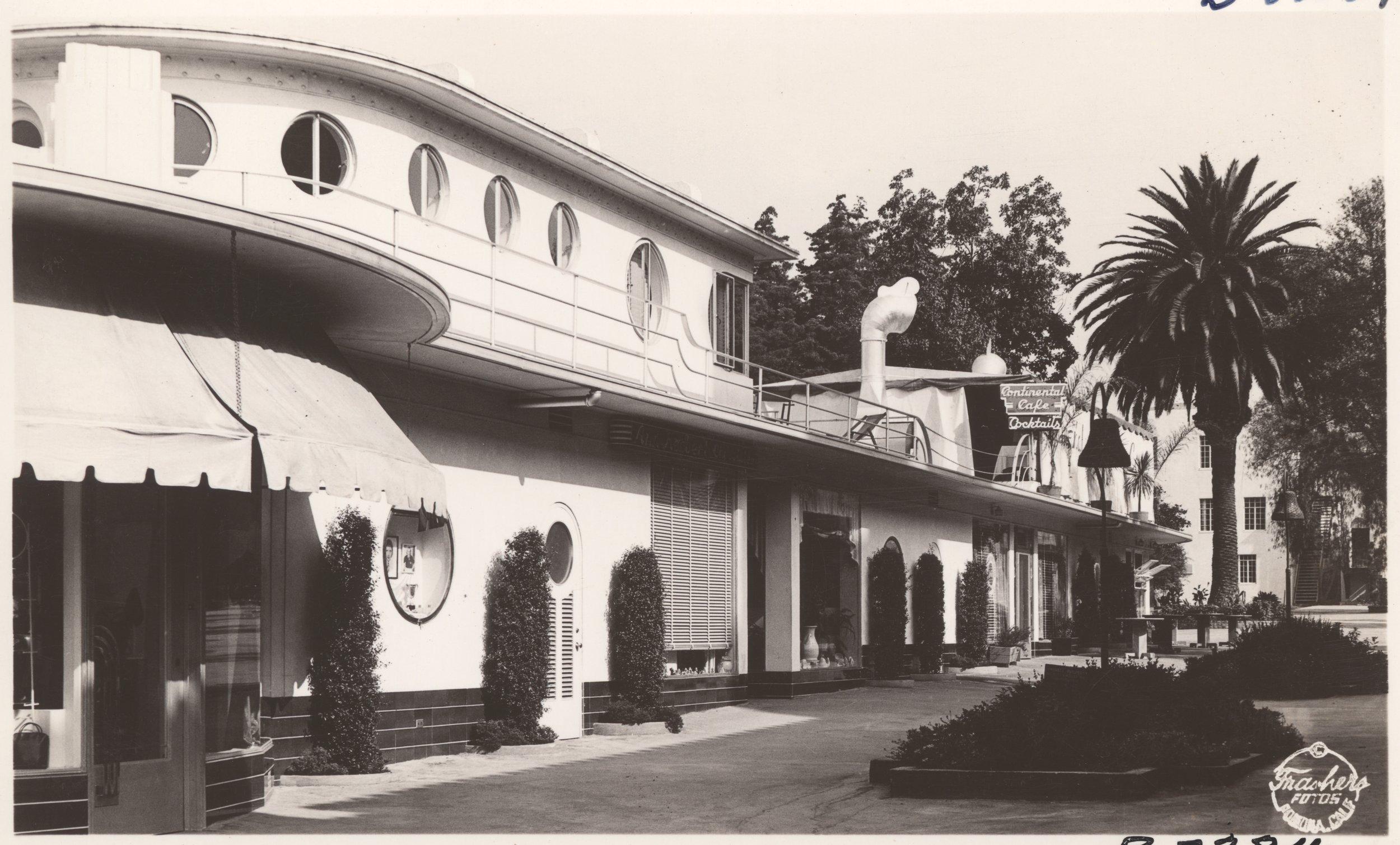 Photo via California State Library