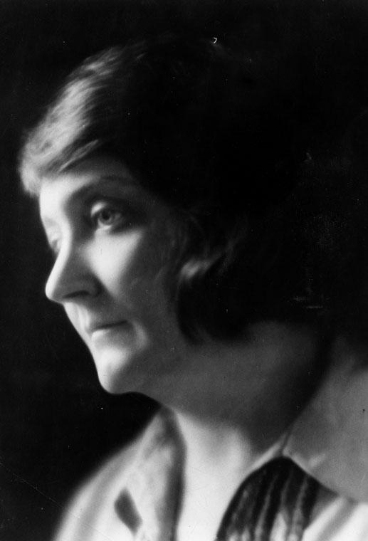 Aline Barnsdall