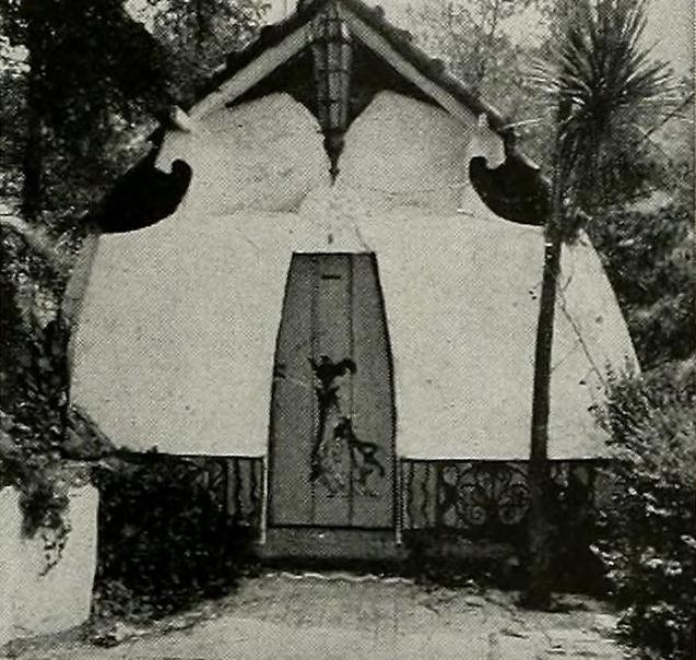 Jack McDermott's House