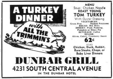 California Eagle  (Nov. 23, 1938).