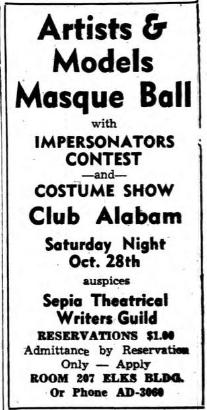 California Eagle  (Oct. 19, 1939).
