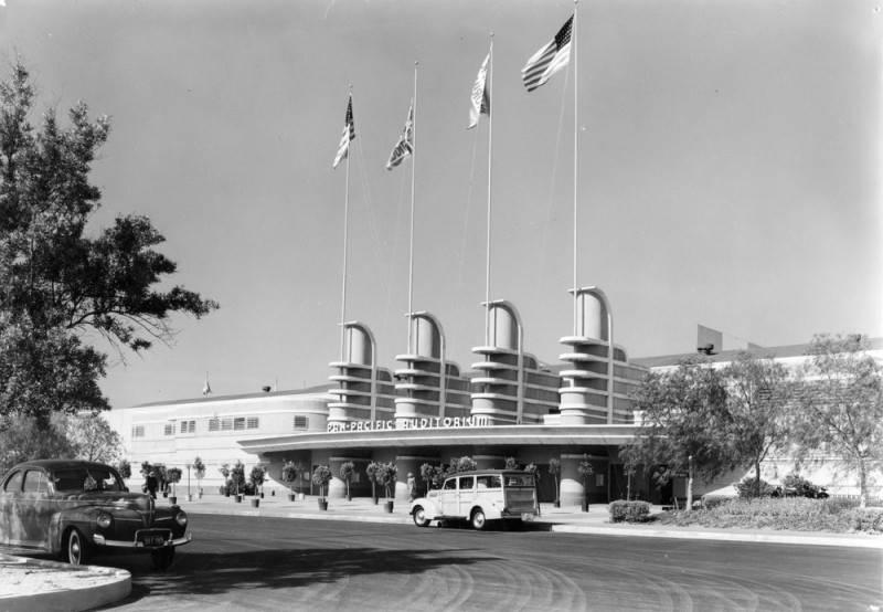 Image via LA Public Library (1937)