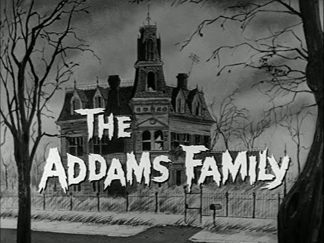 (MGM Television 1964)