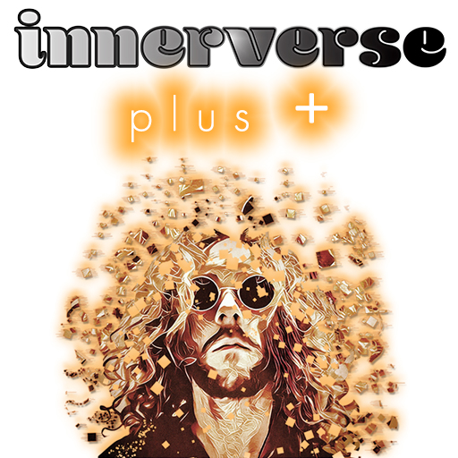 Double your dose of InnerVerse! - Subscribe to Plus+ for huge episode extensions, early access, live hangouts and more!
