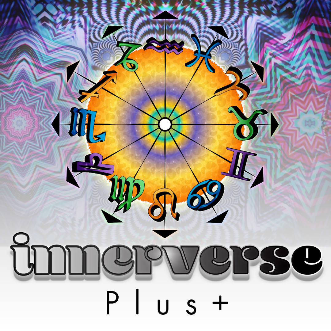 Ready for more? - Extend your trip through the InnerVerse! Subscribe to Plus+ and get longer episodes, earlier access, and more! You'll be supporting the show and helping us improve your weekly dose of creative inspiration!