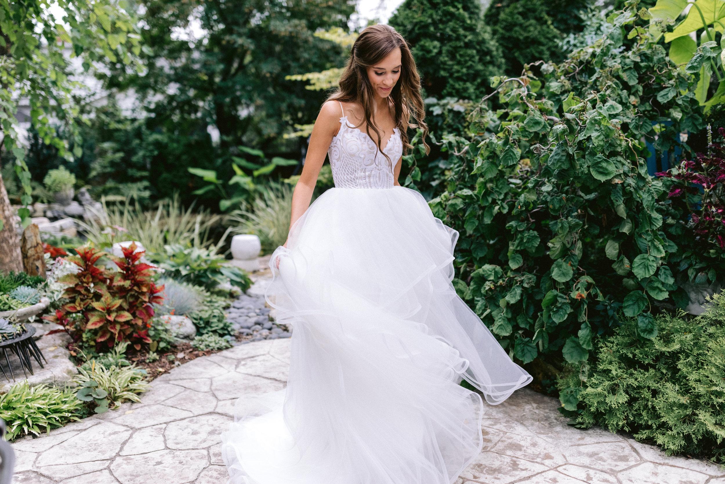 solar arts bride