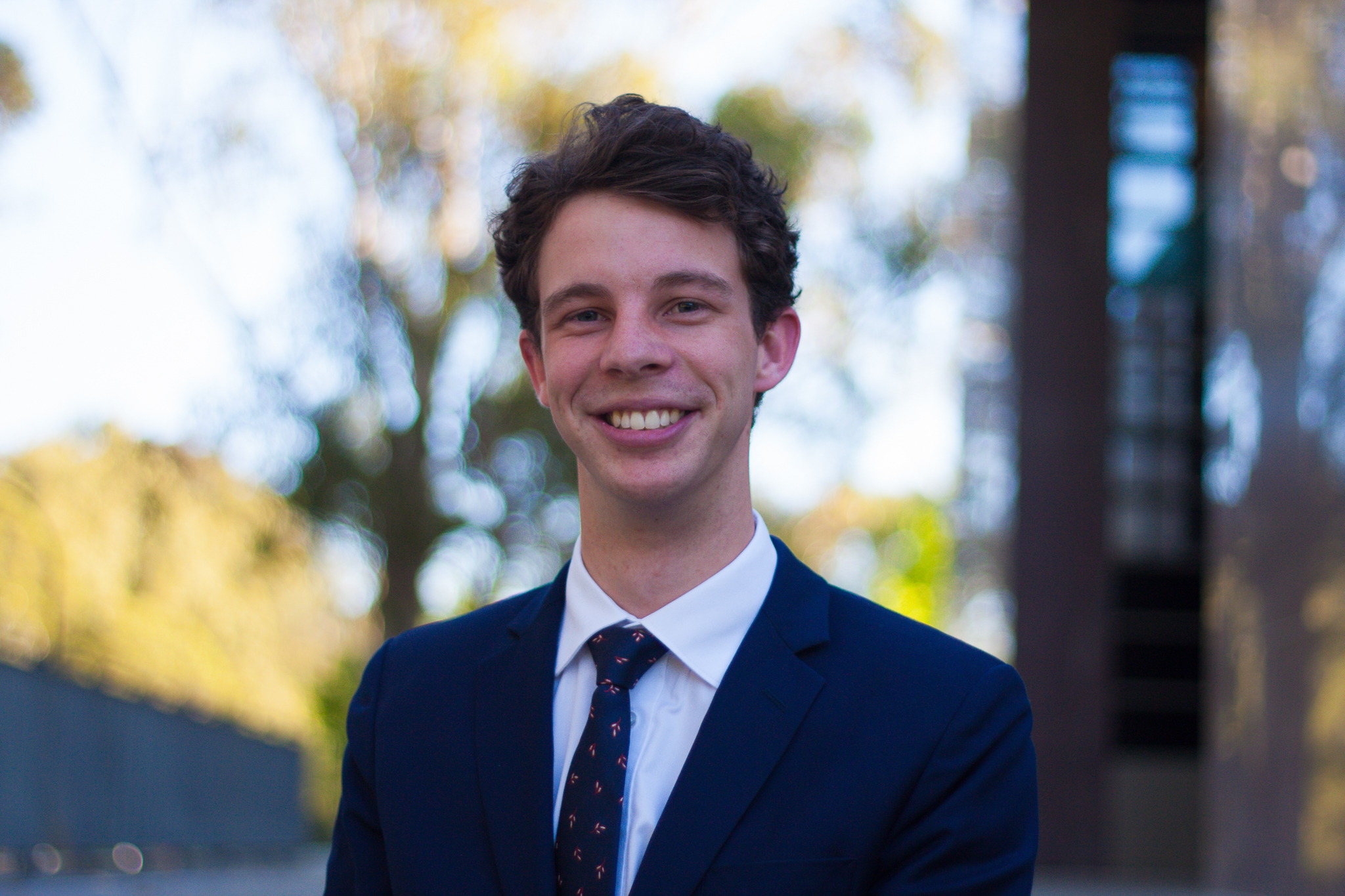 William Macleod  |Client Relations Lead  William has completed a Bachelor of Commerce with majors in Finance and Economics, and will undertake Honours in Economics in 2018. He has also previously spent time studying at the London School of Economics. William has interned at Woodside Energy and Price Waterhouse Coopers, and will be interning at Argonaut in 2018. His previous case experience includes working with Telethon Kids Institute and EON Foundation.