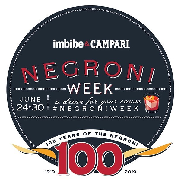 Yes! Help us celebrate the anniversary of one of our favorite cocktails; the Negroni!  Special Negroni menu drops tonight. Don't miss it! A portion of all Negroni sales this week go to support PAWS ANIMAL RESCUE (https://www.paws.org/) #drinkforacause #negroniweek #pawsanimalrescue #paws #betterthanchristmas
