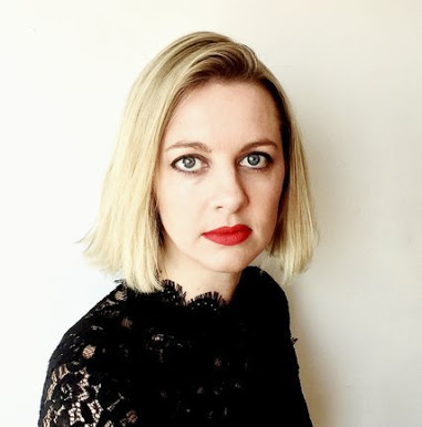 Gemma Peacocke - Composer of Waves + Lines