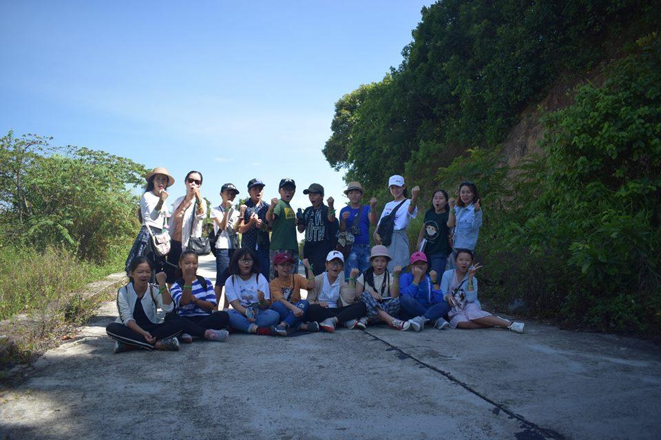 Khám phá thiên nhiên hoang dã tại bán đảo Sơn Trà