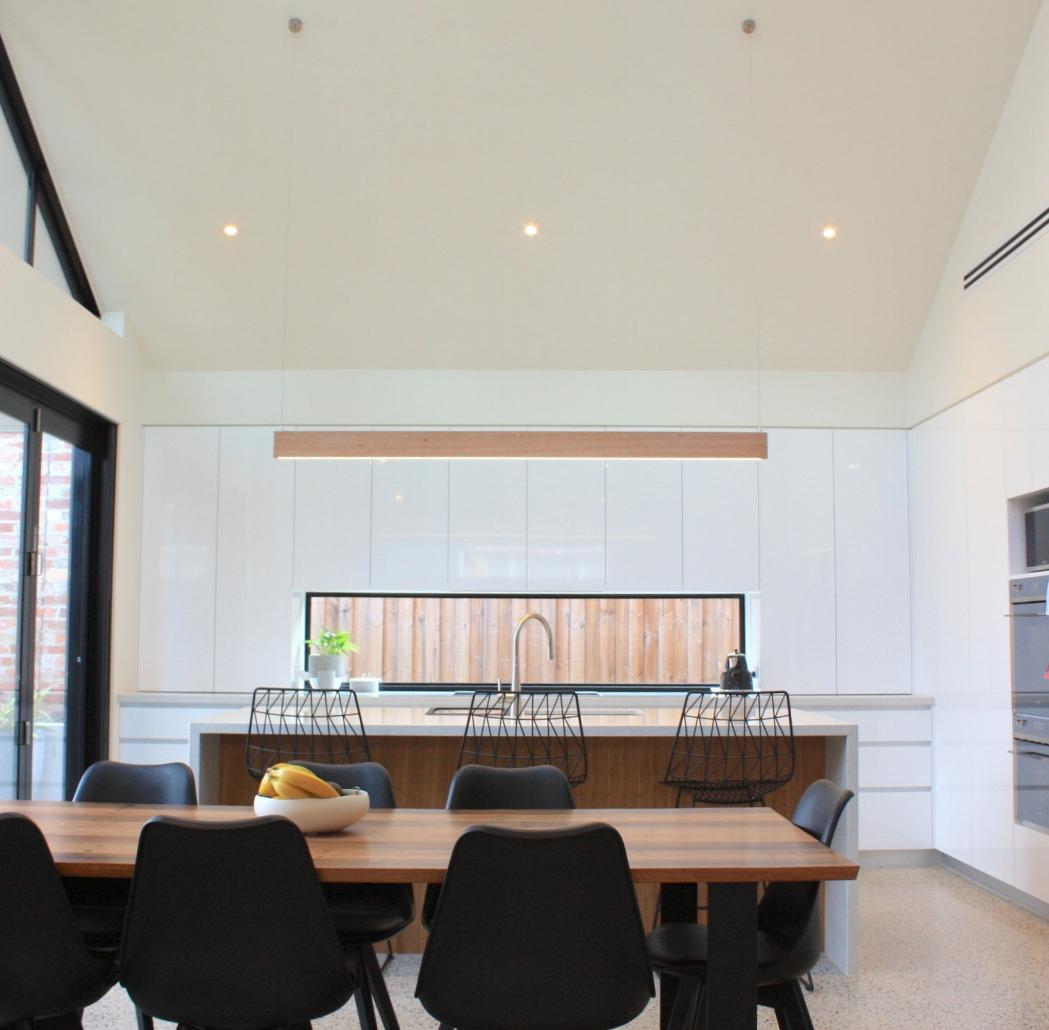 THORNBURY - MCGANN ARCHITECTS