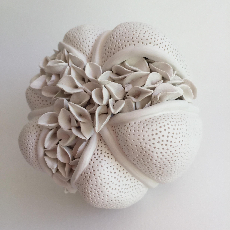 "Finalist In The 2018 ""Little Things Art Prize"" Ceramics Category. Saint Cloche Gallery Paddington, Sydney."