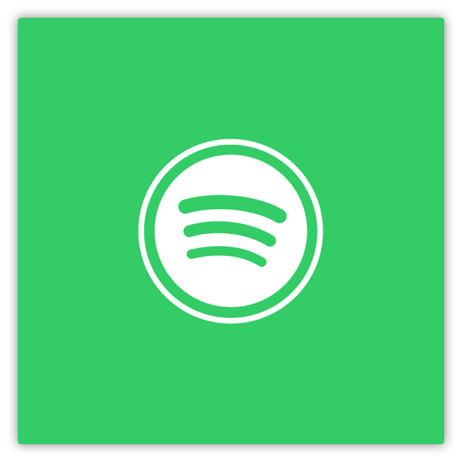 Spotify Stories - Designing Spotify's Friend Activity on mobile.