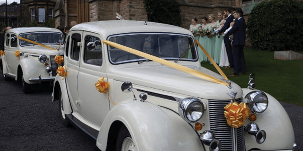 Photo Source:  Legends Wedding Services