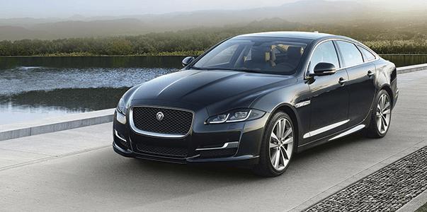 Photo Source:  Jaguar UK