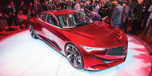 Photo Source: Auto Show Global