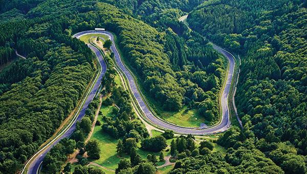 Photo Source:  nuerburgring