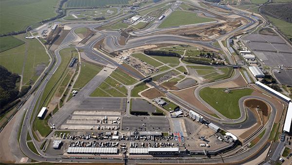 Photo Source:  F1 Fanatic