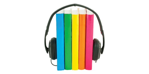 Photo Source:  Record An Audiobook