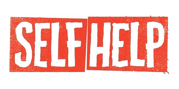 Photo Source:  Self Help Fest