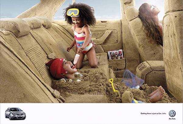 Photo Source:   Creative Ad Awards