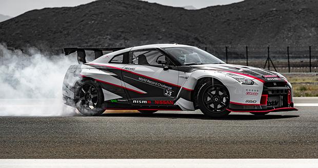 Source:  http://www.guinnessworldrecords.com/Images/Fastest-vehicle-drift-Nissan-GT-R-action_tcm25-423959.jpg