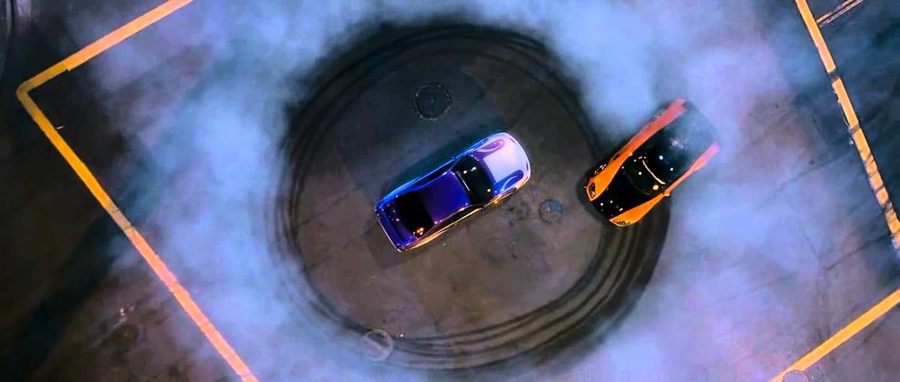 Image from:  The Fast and the Furious: Tokyo Drift
