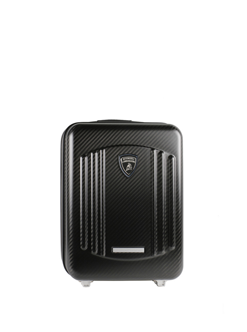 The Lambo Carbon Fibre Cabin Trolley Case. Who say's Carbon Fibre can only be on cars right?