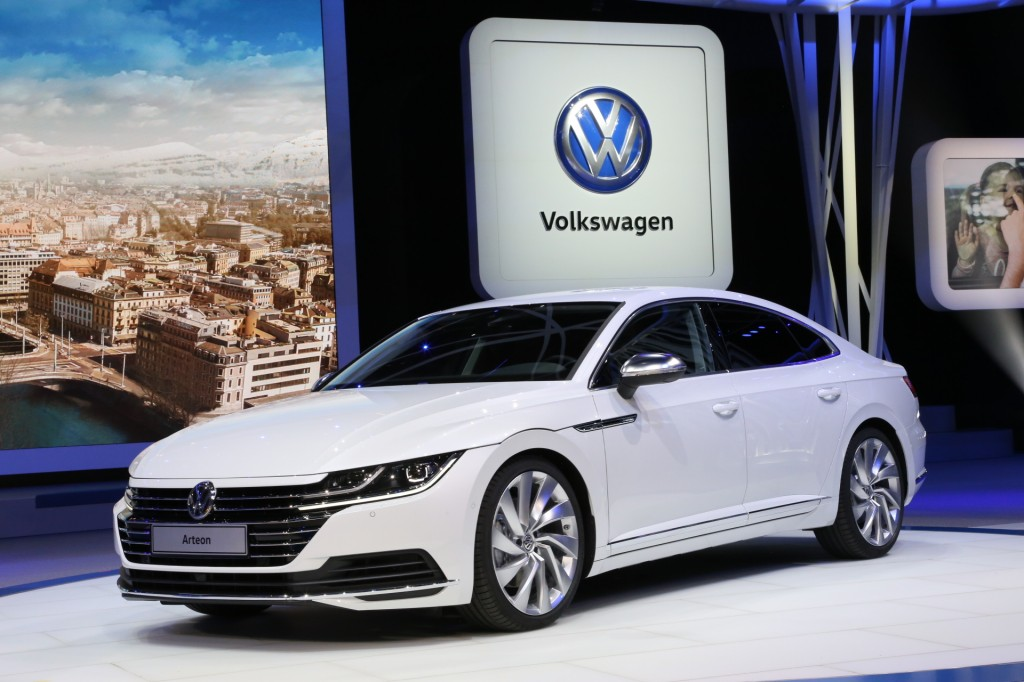 Source:  https://www.motorauthority.com/news/1114442_2019-vw-arteon-to-make-us-debut-at-2018-chicago-auto-show