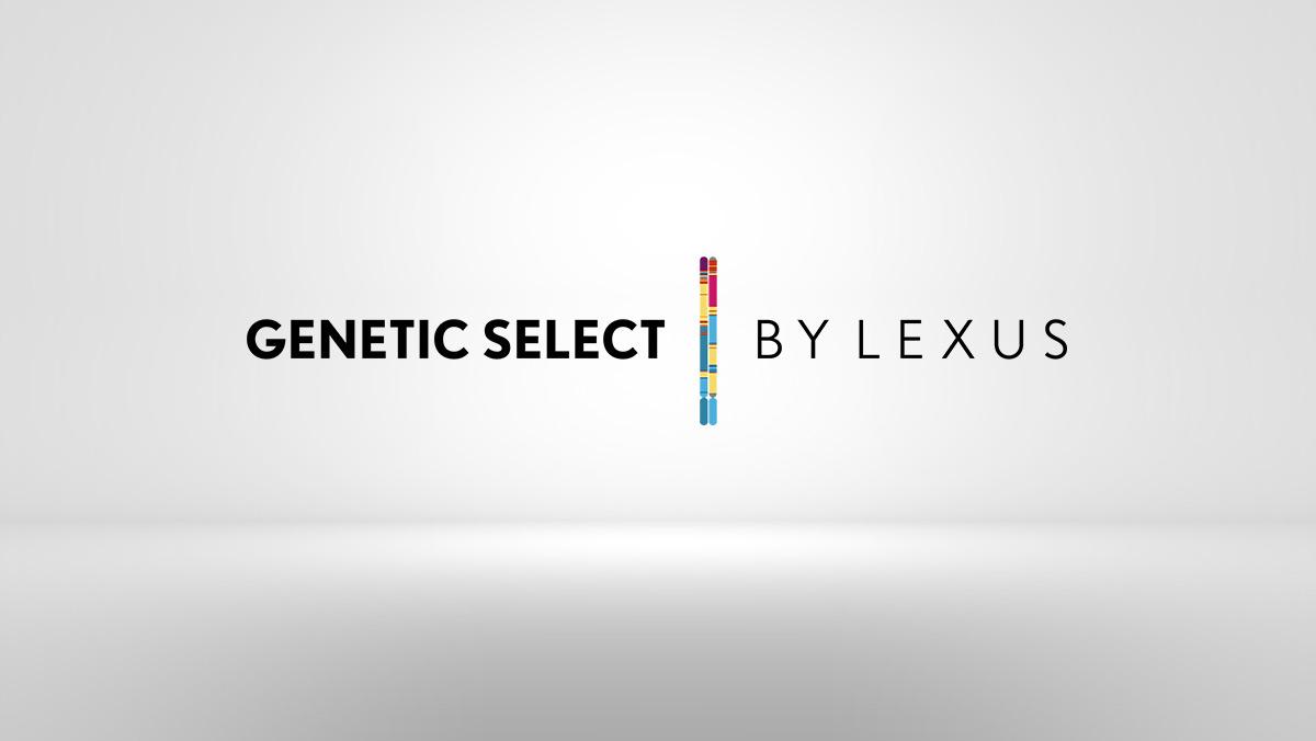 Image from:  Lexus