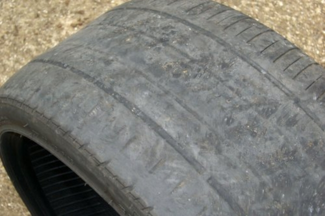 Image from:  Home Tyre