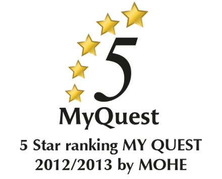 My Quest 5 STAR Rank.png