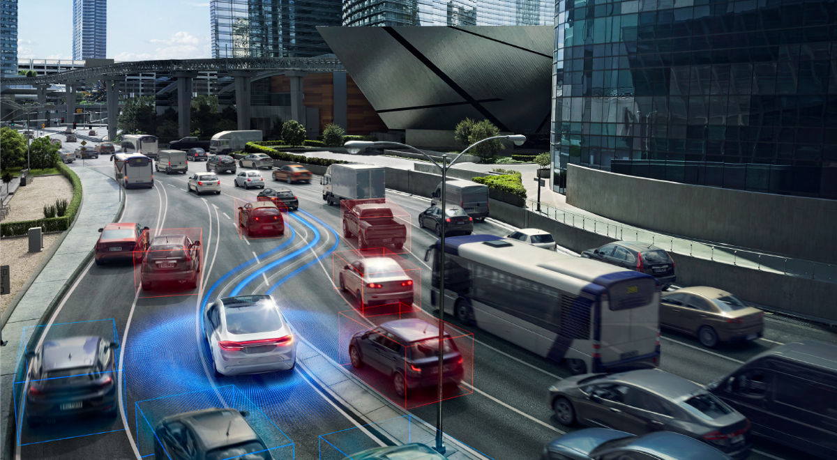 Image from:  Mobileye