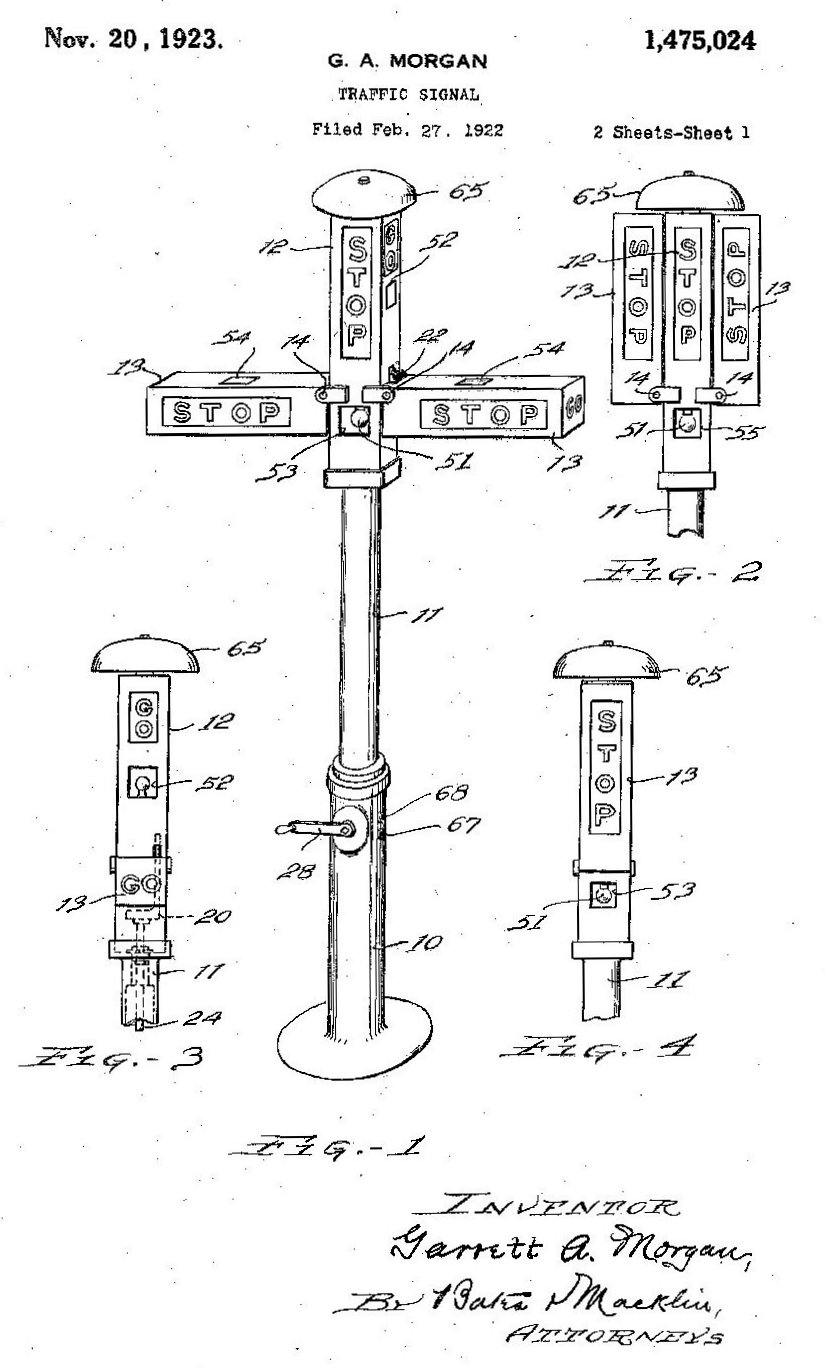 Image by the US Patent Office via Vox
