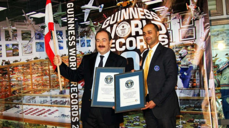 Image source:   https://blogbaladi.com/billy-karam-is-once-again-the-holder-of-two-guinness-world-records/